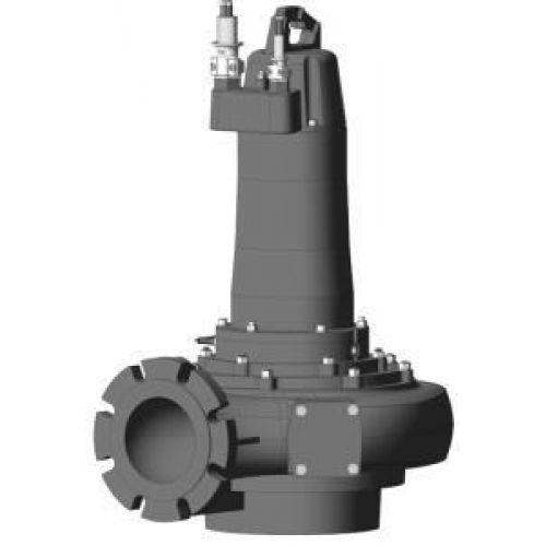 FA 08.66-150W + T17-2/22 HEx