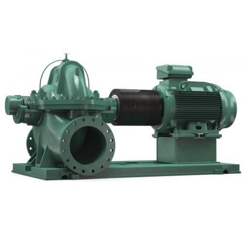СЭ 1250-140-8 с двигателем 800 кВт