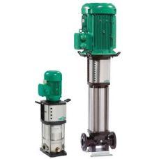 Вертикальный многоступенчатый насос Helix V 2204-3/16/E
