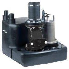 Напорная установка для отвода сточных вод M 1/8