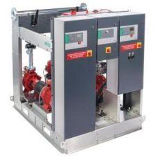 Насосная станция пожаротушения SiFire EN 65/250-223-30/30/1.1 EEJ