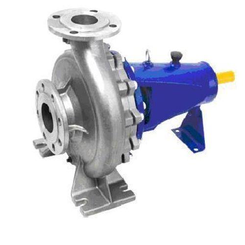 4CAS 40-16 с двигателем 1,1 кВт