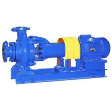 СМ 80-50-200 / 2 с двигателем 18,5 кВт 3000 об.мин