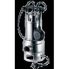 Насос DX 100 с двигателем 1,35 кВт