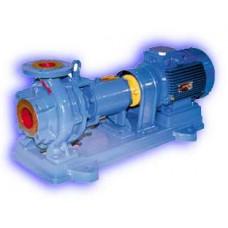 К100-65-200 с двигателем 18,5 кВт 3000 об.мин