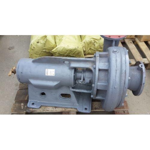 Консольный насос для сточных вод КФС 160-45 под 37/1500