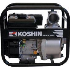 Мотопомпа для чистой воды Koshin SEV-80X