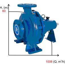 Консольный насос CA 200-40
