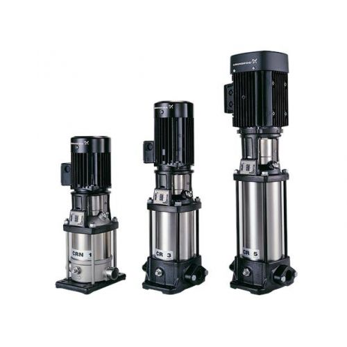 Вертикальный многоступенчатый насос CR 5-13 A-FGJ-A-E-HQQE 3 ~ 400 В
