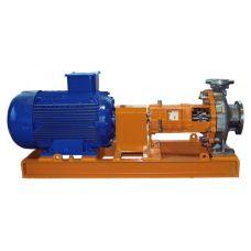 Химический насос NCM R -T 20-13 D 1,1 кВт