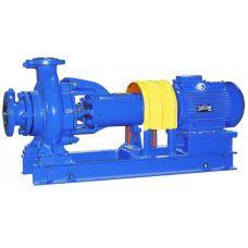 Насосный агрегат CM 80-50-200/2 с двигателем 18,5  кВт 3000 об.мин