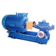 ДФ 1000-53 Агрегат с двигателем 250 кВт