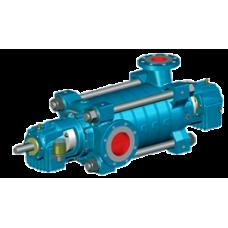 Многоступенчатый насос HP-HV 100,2-2 ... ..- 12 с двигателем 7,6-45,6 кВт
