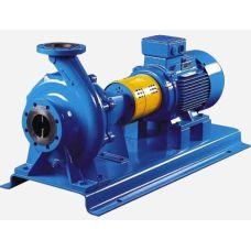 Консольный насосный агрегат К 20/30 с двигателем 4 кВт 2900 об.мин