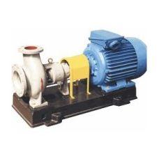 КСБ 125-400 Агрегат с двигателем 55 кВт