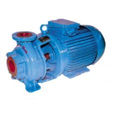 Консольный насосный агрегат КМ 150-125-250 с двигателем 18,5 кВт 1450 об.мин
