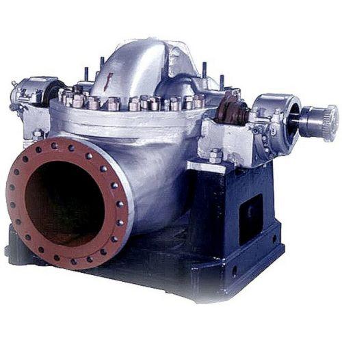 СЭ 2500-180-10 с двигателем 1600 кВт