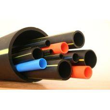 Трубы полиэтиленовые  (1,0 МПа) Ду 20-1600