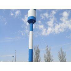 Водонапорная башня ВБР-15 - 1,5 атм