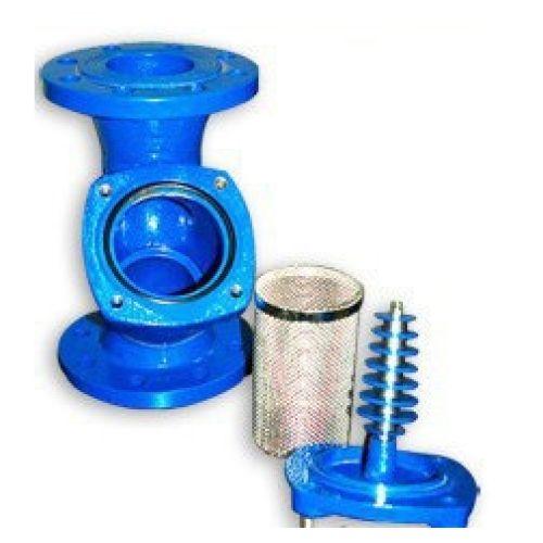 Фильтр осадочный c магнитным улавливателем ДУ 150, PУ 16