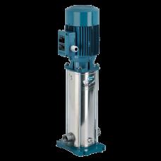 Моноблочный вертикальный насос Calpeda MXV 50-1605/C