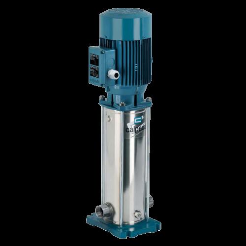 Моноблочный вертикальный насос Calpeda MXV 32-412/C