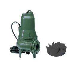 Канализационный насос FEKA 4000.4T D