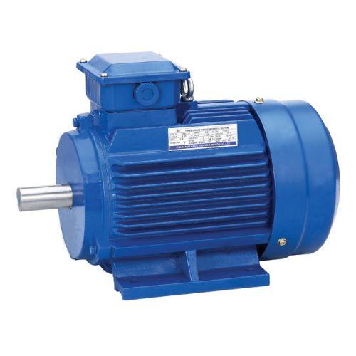 Электродвигатель асинхронный АИР56А2 0,18 кВт 3000 об / мин