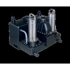 Напорная установка для отвода сточных вод FIT L1-10