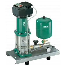 Установка водоснабжения MVIL 902 - 3~400 B