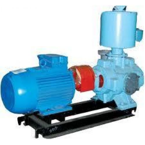 Агрегат-2ВВН 1-0.8 с двигателем 2,2 кВт