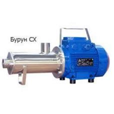 Агрегат-Бурун CX6 / 4-1,5 / 4-Б с двигателем 1,5 кВт