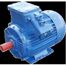 Двигатель ВЗР 40 кВт, 1500 об / мин