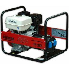 Бензиновые генераторы FH 5001