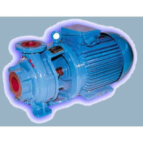 Насос КМ150-125-250 с двигателем 18,5 кВт 1500 об.мин
