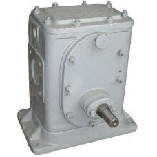 Насос битумный ДС-125 с муфтой на раме с двигателем 11 кВт