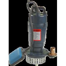 Насос QDX3-20-0.55F с двигателем 0,55 кВт