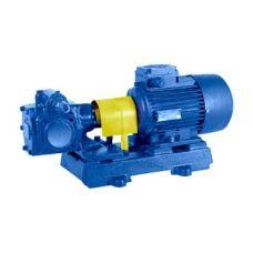Агрегат-Ш 40-4 с двигателем 5,5 кВт