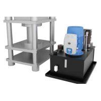 Блоки управления для однофазных и трехфазных гидравлических агрегатов NEO/NANO-OLEO